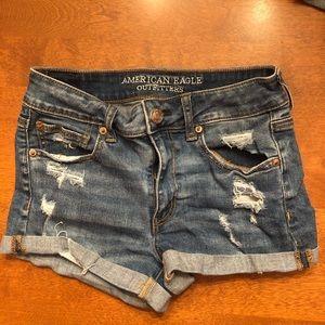 American Eagle Women's Shorts
